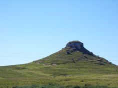 Cerro Batoví-Rivera-Uruguay