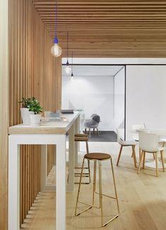 Case Meallin Office / Mim Design