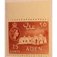 stamps of yemen