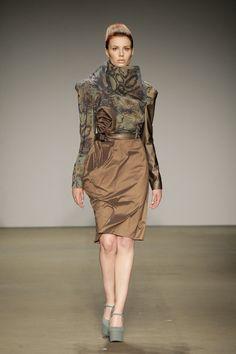 Amsterdam Fashion Week Alla Kuzmyk