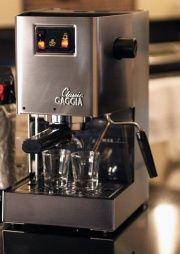 Hier gibt es Reparatur- und Gebrauchsanleitungen oder auch Schaltpläne für die Gaggia und viele andere Informationen rund um Espressomaschinen und Kaffee