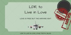 LDR to Live in Love read it now! #blog #blogger