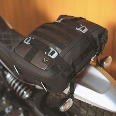 Legend Gear Tail Bag LR1 from SW-Motech > Legend Gear from SW-Motech