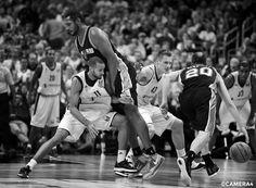 NBA global games ALBAvsSpurs #dreamscometrue