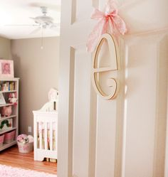 Nursery Photo Contest, New Arrivals, Inc. Nursery Room, Baby Room, Nursery Letters, 3rd Baby, Wooden Letters, Shopping Spree, Photo Contest, Room Inspiration, Kids Room