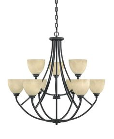 Buy the Designers Fountain Burnished Bronze Direct. Shop for the Designers Fountain Burnished Bronze 9 Light 2 Tier Chandelier from the Tackwood Collection and save. Wheel Chandelier, Hanging Chandelier, Rectangle Chandelier, Bronze Chandelier, Chandelier Shades, Hanging Lights, Chandelier Lighting, Chandeliers, Chandelier Ideas