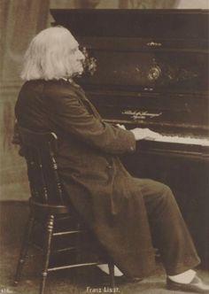 Liszt Franz (1811 - 1886)