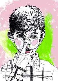 Romina Rosa | Illustration + Grafikdesign