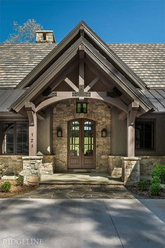 The Reserve at Lake Keowee II | Ridgeline Construction Group