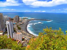 Puerto de la Cruz Tenerife, Island Design, Beach Bars, Canario, Canary Islands, Island Beach, World Traveler, Best Hotels, Places To Visit