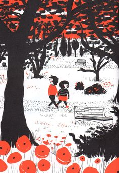 Philippa Rice is een creatieve duizendpoot. Ze maakt namelijk geweldigeillustraties waar iedereen die wel eens verliefd is geweest zich enigszins in kan herkennen. In januari van dit jaar verscheen haar boek 'Soppy' waarin ze een schattig koppel met heel veel liefde voor elkaar illustreerde. De liefde zie je in de kleine dingen die het koppel […]