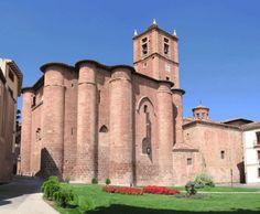 Navarrete to Najera Day 9 on the Camino Frances