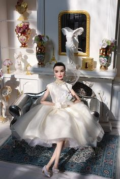 Barbie's World...................On How to be lovely | Flickr - Photo Sharing!