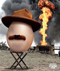 Páscoa Nerd: Ovos de Páscoa inspirados em filmes cult