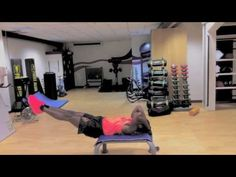 This video is a tutorial on how to do the move 'Dragon Flags' which is basically like a sit up in reverse with added extra. The move can be performed anywher. Workout For Flat Stomach, Flat Abs, Best Diets, Fun Workouts, Flags, Core, Health Fitness, Stomach Exercises, Dragon