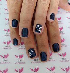 French Tip Nail Designs, French Tip Nails, Nail Art Designs, Spring Nail Art, Spring Nails, Mani Pedi, Nail Manicure, Great Nails, Fancy Nails