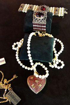 Podium Jewellery