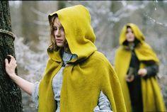 Bryce Dallas Howard as Ivy Walker in The Village (2004).