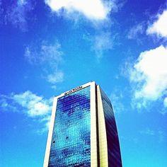 VIA Tower Business Centre