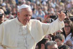 No hay pecado o crimen que pueda borrar del corazón de Dios a uno de sus hijos, dice el Papa