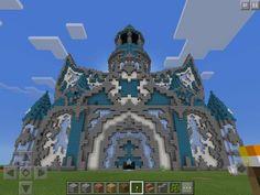 8 Best Minecraft PE Maps images | Blue prints, Cards, Map