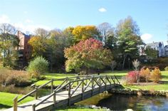 Brewster Gardens | Plymouth, MA | Destination Plymouth County