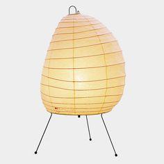 Akari Beehive Table Lamp
