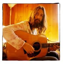"""Christopher Mark """"Chris"""" Robinson is the singer of the rock and roll band The Black Crowes and brother of its guitarist Rich Robinson. Wikipedia"""