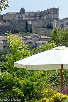 Drôme Grignan château drome provence visite http://www.sitestouristiques-drome.com/