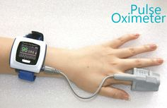 5% discount on all pulse oximeters