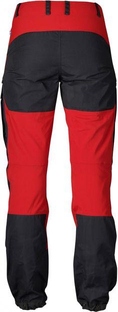 Fjällräven - Keb Trousers W Short