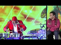 Drums Sivamani Thundering  Performance in front of AR Rahman @ Kanithan Audio Launch - Tronnixx in Stock - http://www.amazon.com/dp/B015MQEF2K - http://audio.tronnixx.com/uncategorized/drums-sivamani-thundering-performance-in-front-of-ar-rahman-kanithan-audio-launch/