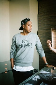 Jay Z - Ari Marcopoulos, 2013