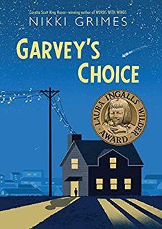 Amazon   Garvey's Choice   Nikki Grimes   Bullies