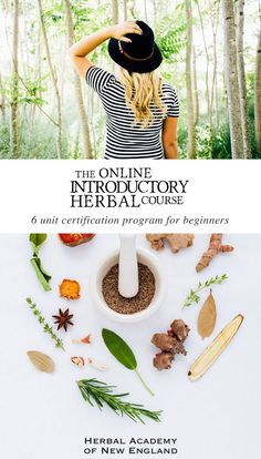 An herbal education CAN be affordable. The Herbal Academy's Online Introductory Learning Course is beautifully organized, engaging, and priced to fit any budget. Certification is offered upon successful completion of 30 lessons and 6 quizzes.
