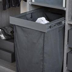 no ~ media images wardrobe smart-womens-wardrobe smart-details Wardrobe Organisation, Organization, Double Laundry Hamper, Dutch House, Hanging Canvas, Wardrobe Closet, Bathroom Cabinets, Modern Kitchen Design, Apartment Interior