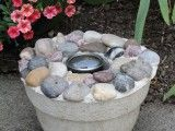 18 Cool DIY Outdoor Fire Pits and Bowls!!! Bebe'!!! Awesome firepit!!!