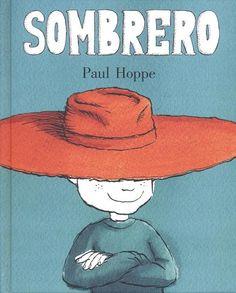 Sombrero de Paul Hoppe. L/Bc FLA som