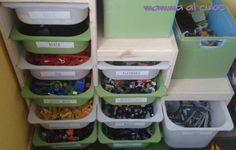 Organizzare l'angolo studio dei bambini | Mamma al cubo