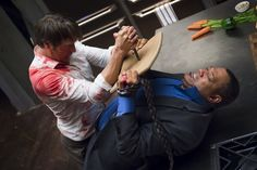 Hannibal' Season 2, Episode 4: 'Takiawase' - Atlanta Blackstar