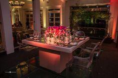 Casa de eventos de luxo Mansão Isla | Galeria