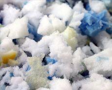 The Foam Factory, Accessories, Shredded Foam, Memory Foam, Shredded Memory Foam