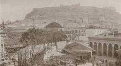 1907, Monastiraki - VAN DEN BRULE, Alfred
