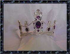 """Tsarina Alexandra Russian Imperial Crown"