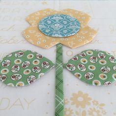 Bee In My Bonnet: BLOOM Sew Along = Week Seven - Block Seven!!