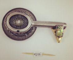 Key 638 other side