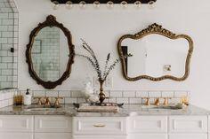 Small Home Interior .Small Home Interior Decor Inspiration, Bathroom Inspiration, Decor Ideas, Home Renovation, Home Remodeling, Home Interior, Interior Decorating, Walk In Shower Designs, Vinyl Decor