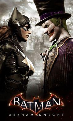 Batman: Arkham Knight Batgirl DLC Trailer Released | Comicbook.com