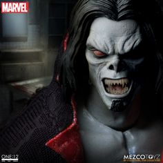 Mezco recently announced a new One:12 Collective Action Figure. Morbius will join the club in late 2021. Videguy Collectibles is accapting pre-order for them now. #mezcoo#mezcoone12collective #mezco #mezcotoyz #Morbius #VideguyCollectibles #marvel Morbius The Living Vampire, Science Equipment, Pop Culture Store, Prix Nobel, Nobel Prize, Dna, Hand Guns, Action Figures, Marvel