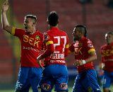 Unión Española venció a Iquique y se metió en la lucha por el campeonato - La Nación (Chile)